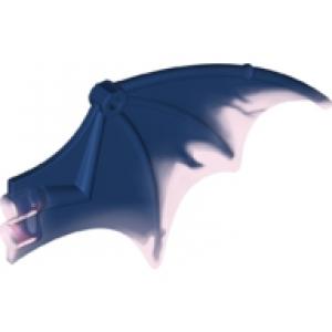drakenvleugel 13x8 dark blue