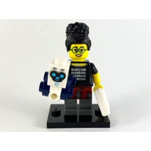 Programmer, Series 19 (Complete Set with Stand and Accessories)