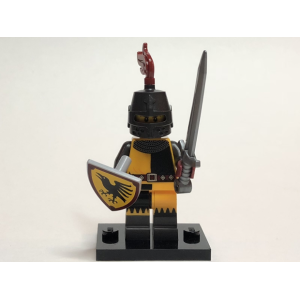 Tournament Knight, Series 20 (Complete Set with Stand and Accessories)