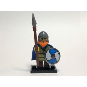 Viking, Series 20 (Complete Set with Stand and Accessories)