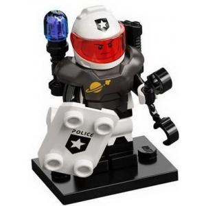 Space Police Guy