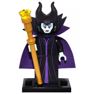 Maleficent, Disney (Complete Set with Stand and Accessories)