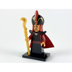 Jafar, Disney (Complete Set with Stand and Accessories)