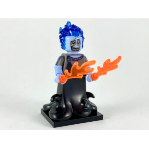 Hades, Disney (Complete Set with Stand and Accessories)