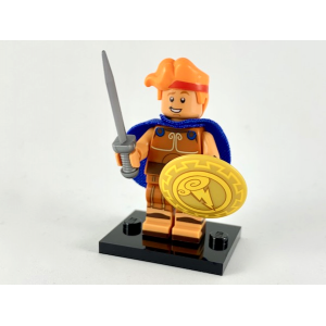 Hercules, Disney (Complete Set with Stand and Accessories)