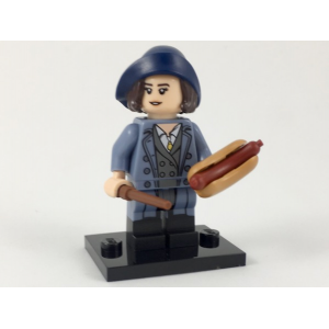 Tina Goldstein, Harry Potter & Fantastic Beasts (Complete Set with Stand and Accessories)