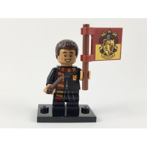 Dean Thomas, Harry Potter & Fantastic Beasts (Complete Set with Stand and Accessories)