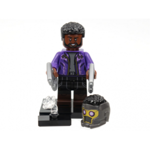 T'Challa Star-Lord