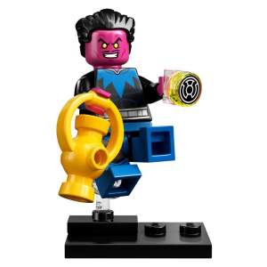 Sinestro (Complete Set with Stand and Accessories)