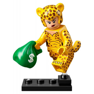 Cheetah (Complete Set with Stand and Accessories)