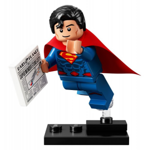 Superman (Complete Set with Stand and Accessories)