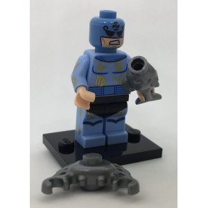 Zodiac Master, The LEGO Batman Movie, Series 1 (Complete Set with Stand and Accessories)