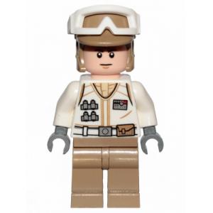 Hoth Rebel Trooper fronzend