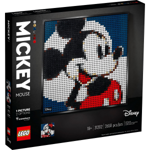 Mickey Mouse 31202