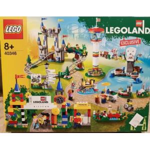 legoland park 40346