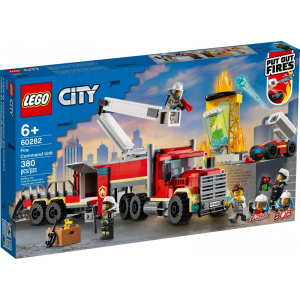 fire command unit 60282