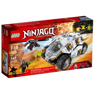 titanium ninja tumbler 70588
