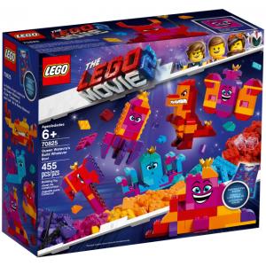 queen watevra's build whatever box 70825
