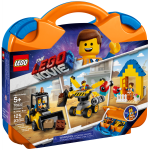 emmet's builder box 70823
