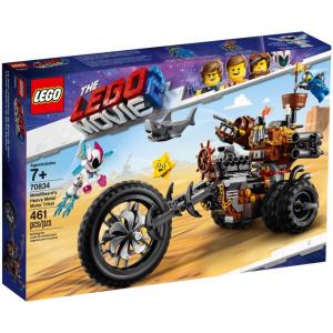 metalbeard's heavy metal motor trike 70834
