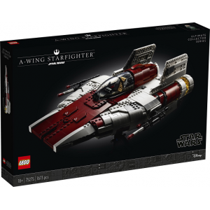 a-wing starfighter 75275
