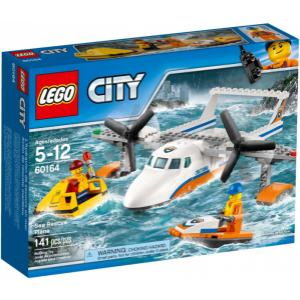 sea rescue plane 60164