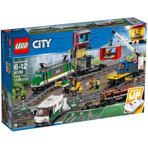 goederen trein 60198