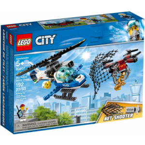 sky police drone chase 60207