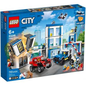 police station 2020 60246