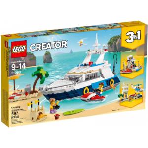 cruising adventures 31083