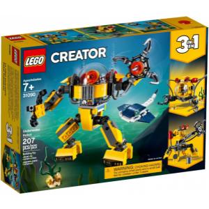 underwater robot 31090