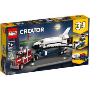 shuttle transporter 31091