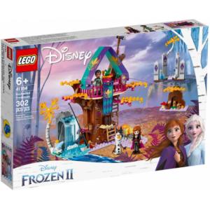 enchanted treehouse 41164