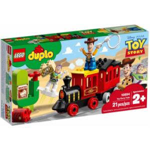 toy story trein 10894