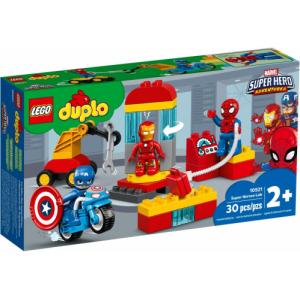 super heroes lab 10921
