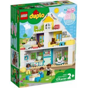 modular play house 10929