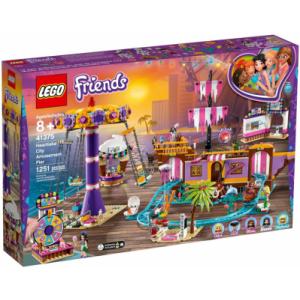 heartlake city amusement pier 41375
