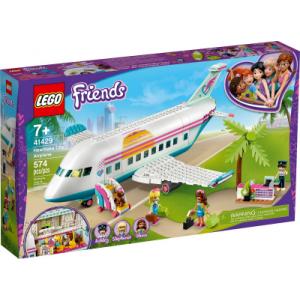 heartlake city airplane 41429