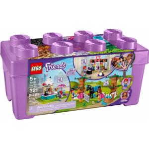 heartlake city brick box 41431