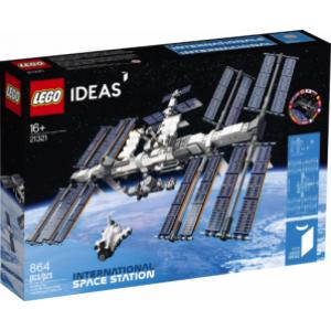 internationaal ruimte station 21321
