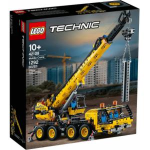 mobile crane 42108