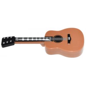 akoestische gitaar medium nougat